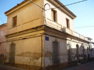Casa-Chalet en Venta en Larga / Alhama de Murcia