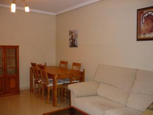Apartamento en Alquiler en Centro / Alhama de Murcia