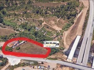 Terreno Urbanizable en Venta en Can Mir Carretera de Olesa / Viladecavalls