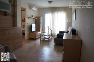 Apartamento en Alquiler en Vacacional en la Manga del Mar Menor / La Manga del Mar Menor