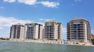 Apartamento en Alquiler vacacional en La Manga del Mar Menor ,1º Línea / La Manga del Mar Menor