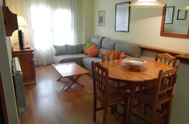 Apartamento de alquiler vacacional en Benasque