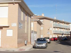 Planta baja en Venta en Cristina Alberdi, 6 / El Burgo de Ebro