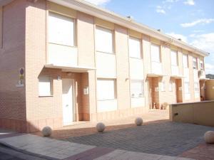 Casa adosada en Venta en Cristina Alberdi, 10 / El Burgo de Ebro