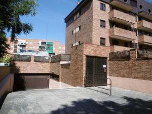 Garaje en Alquiler en Chorrillo / Chorrillo