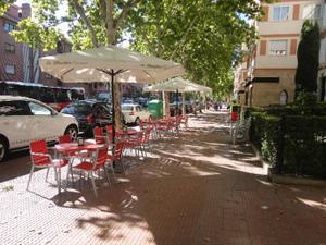 Garaje en Venta en Ensanche / Chorrillo