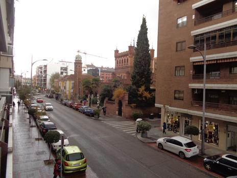 Pisos en venta en Alcalá de Henares