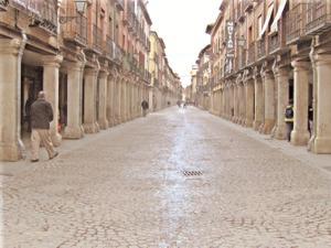 Piso en Alquiler en Alcalá de Henares - Casco Histórico / Casco histórico