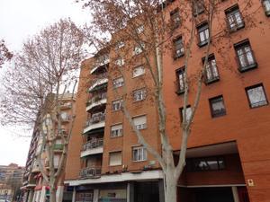 Garaje en Alquiler en Alcalá de Henares - Casco Histórico / Pryconsa - Juan de Austria