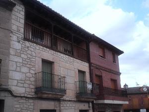 Dúplex de compra en Burgos Provincia