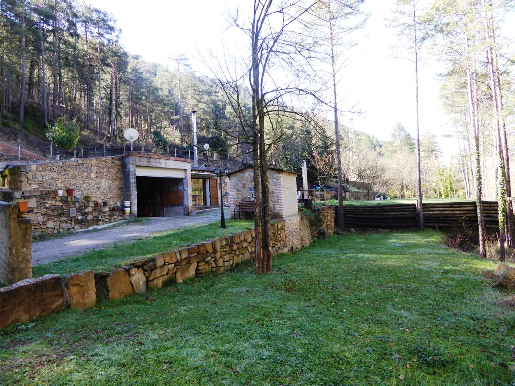 Maison  Berguedà - Vilada