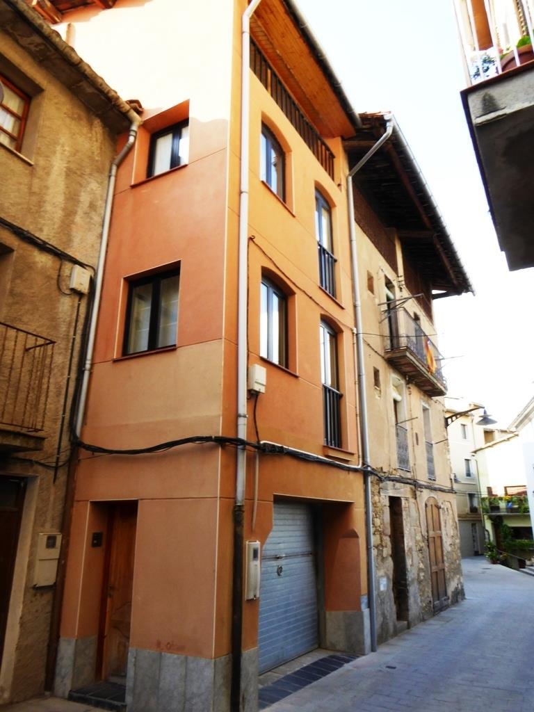 Casa  Berguedà - Avià