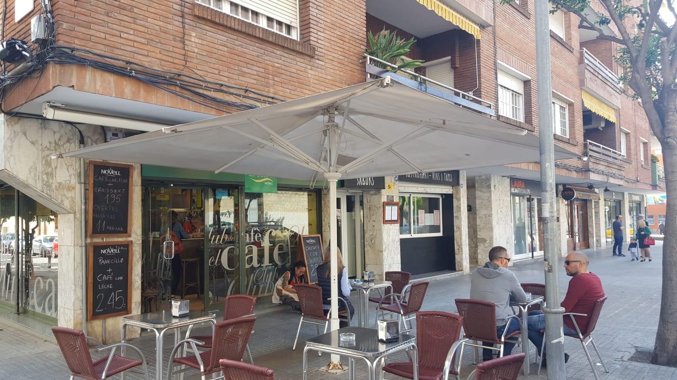 Traspàs Local Comercial  Gavà - centre - paseo maragall - illa