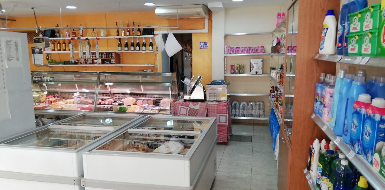Traspàs Local Comercial  Gavà - passeig maragall - zona estació