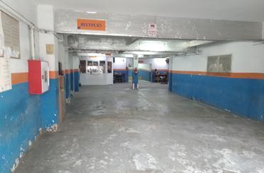 Geschaftsraum zum verkauf in Passeig Maragall