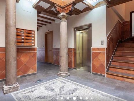 Estudios en venta en Granada Capital