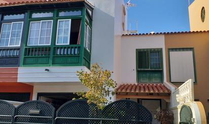 Casa adosada en venta en Carretera General Valle Guerra, Valle de Guerra