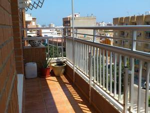 Viviendas en venta con terraza en España
