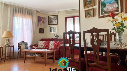 Foto 5 de Piso en venta en Glorieta Tamarindo Vergel - Las Olivas, Madrid