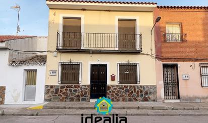 Casa adosada en venta en Calle Ancha, Cabañas de Yepes