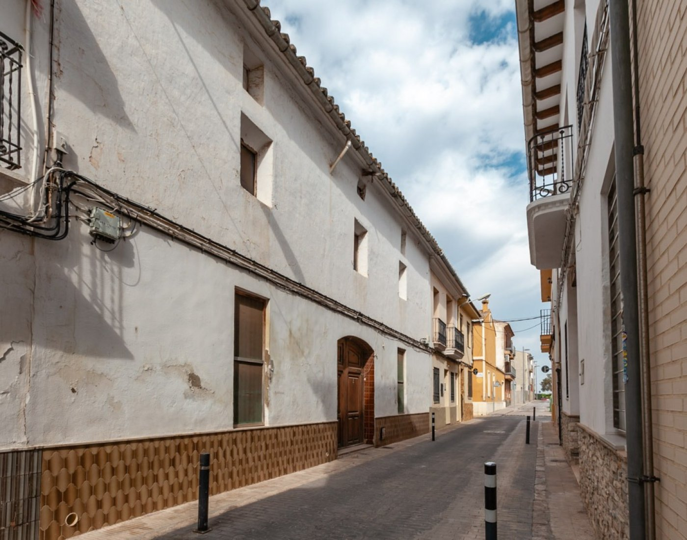 Haus  Calle sarieta, 19. La gran oportunidad de vivir en una casa de pueblo