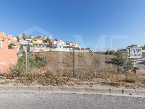 Terrenos en venta en Vélez-Málaga