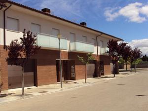 Alquiler Vivienda Casa adosada monteagudo