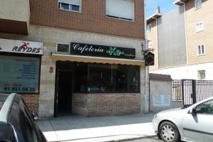 Local comercial en Alquiler en Los Madroños, 6 / Villalba Estación