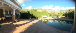 Finca rústica en Alquiler en Valle de Lecrín - Padul / Padul