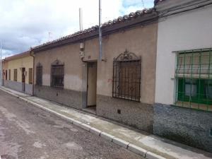 Casa adosada en Venta en Pablo Lozano / Alameda de la Sagra