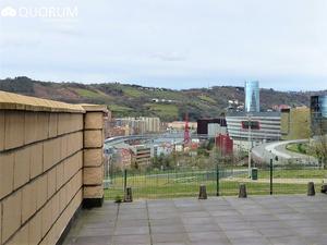 Casas adosadas en venta en Bilbao