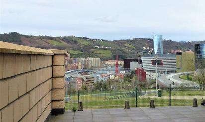 Casas en venta con parking en Bilbao