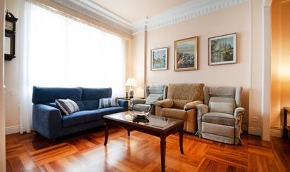 Viviendas y casas en venta en Bilbao