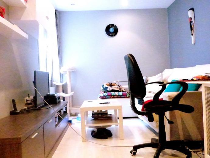 Foto 2 de Apartamento en Basurtu