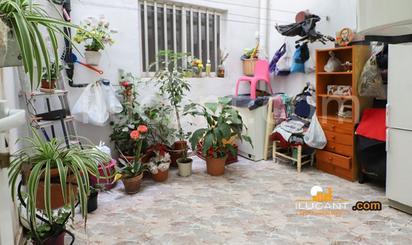 Planta baja en venta en Campoamor