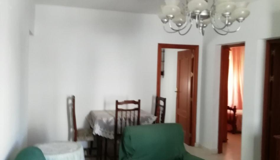 Foto 1 de Piso en venta en Vejer de la Frontera, Cádiz