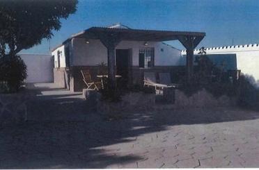 Finca rústica en venta en Venta Canuto la Zarzadilla, Barbate ciudad
