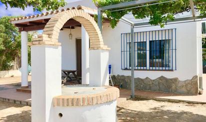 Finca rústica en venta en Vejer de la Frontera