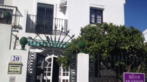 Foto 2 de Casa adosada en venta en Vejer de la Frontera, Cádiz