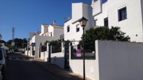 Foto 4 de Casa adosada en venta en Vejer de la Frontera, Cádiz