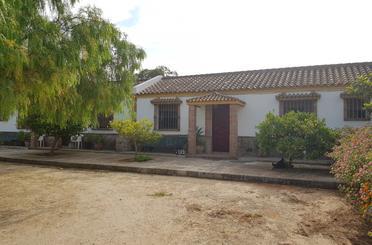 Finca rústica en venta en Benalup-Casas Viejas