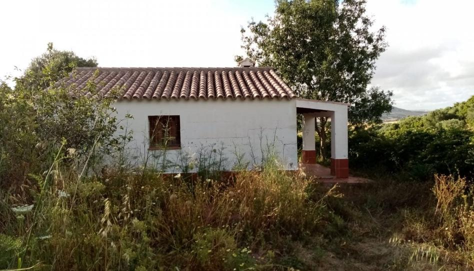 Foto 1 de Finca rústica en venta en Vejer de la Frontera, Cádiz