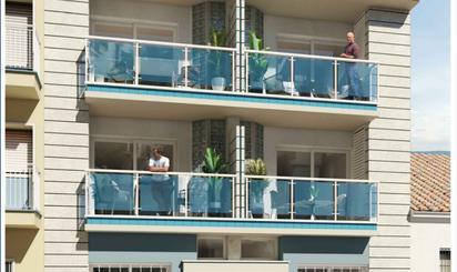 Viviendas en venta con terraza en Fuengirola