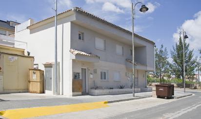 Einfamilien reihenhäuser zum verkauf in Metro Museros, Valencia