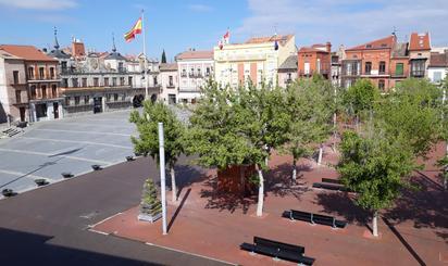 Pisos de alquiler en Medina del Campo