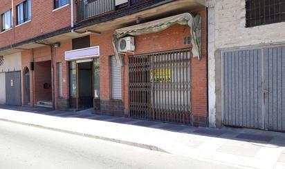 Locales de alquiler en Tierra de Medina