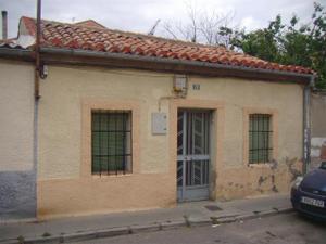 Planta baja en Venta en Angustias / Medina del Campo