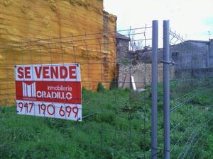 Terreno Urbanizable en Venta en Iglesia / Villagonzalo Pedernales