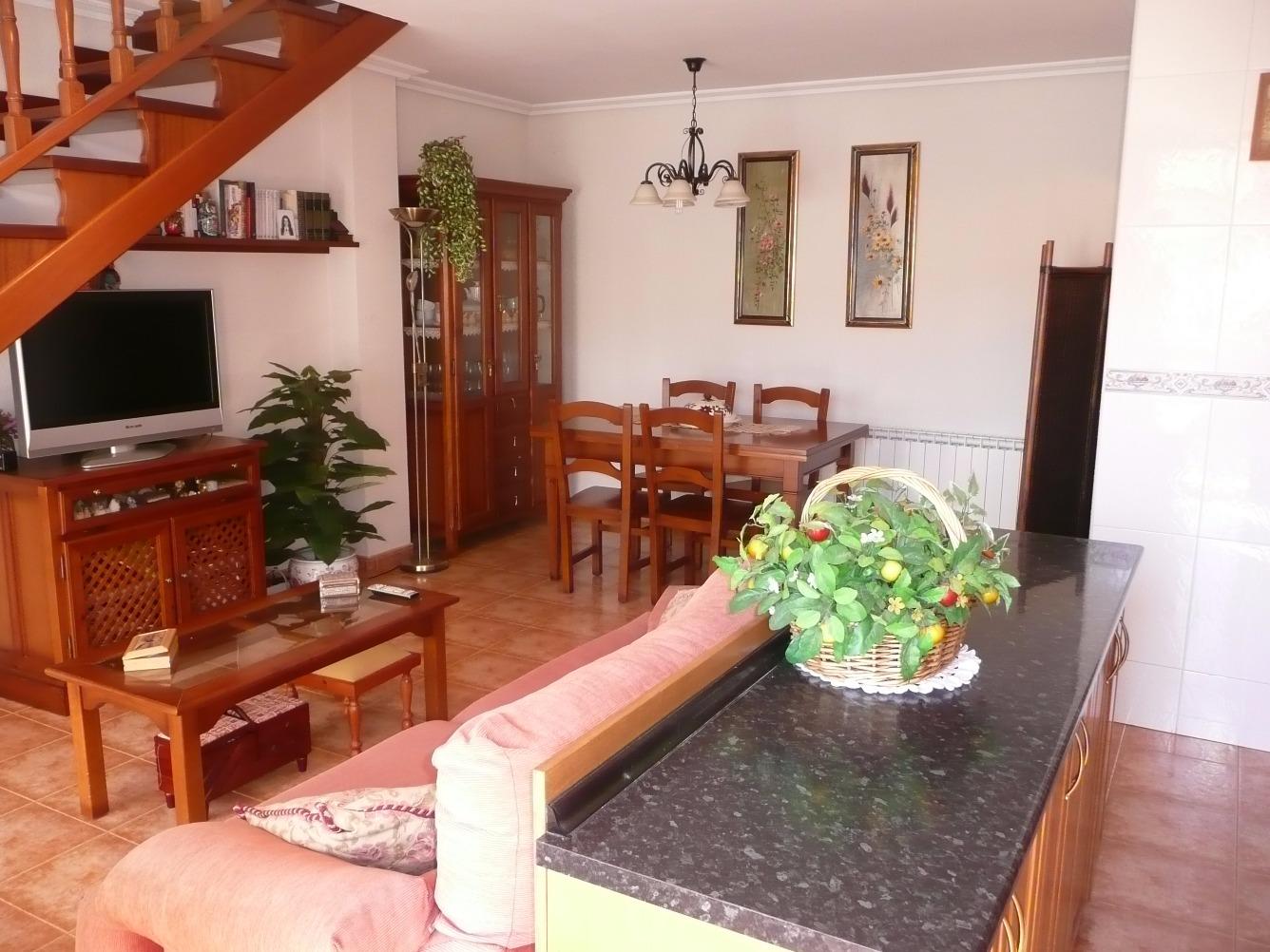 Dúplex en venta en Rioja Alta - Ezcaray