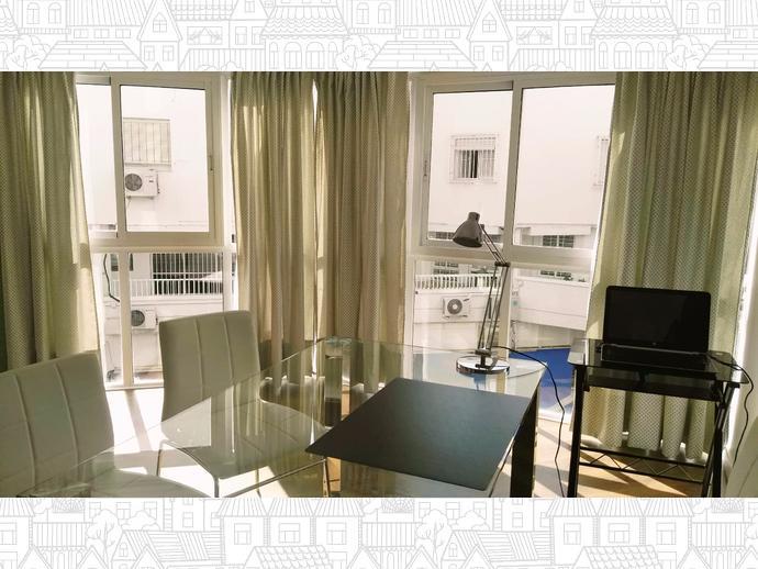 Apartamento en sevilla capital en casco antiguo en calle for Apartamentos de alquiler en sevilla capital